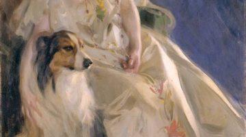 Anders Leonhard Zorn   Mrs. Walter Rathbone Bacon, 1897   New York, Metropolitan Museum of Art