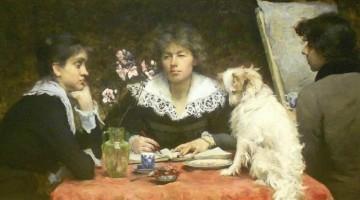 Marie Louise Catherine Breslau