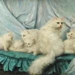 Carl Kahler | Familienporträt