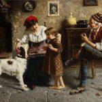 Eugenio Zampighi | Fear of the Dog | Privatsammlung