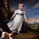 James Northcote | John Ruskin, 1822