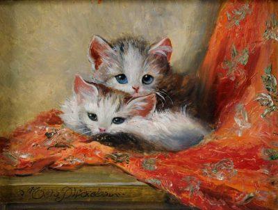 Meta Plückebaum | Kittens
