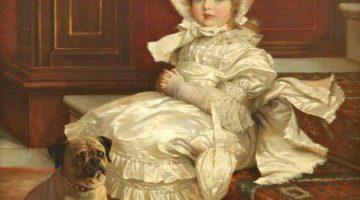 Philip Richard Morris | Quite Ready, 1884